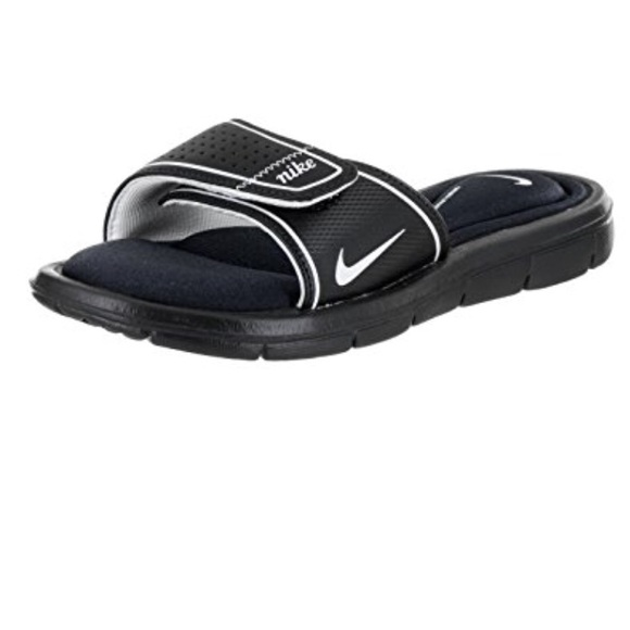 cheap for discount 9f9cf 25589 Nike Comfort Footbed Slides